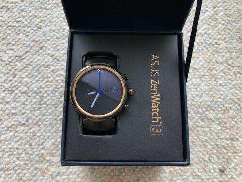 Reloj Inteligente Smartwatch Zenwatch 3
