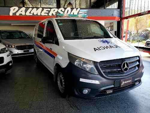 Mercedes-Benz Vito 2016 - 111111 km