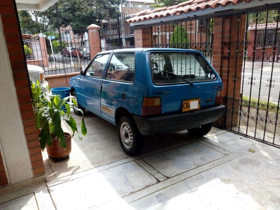 <strong>fiat</strong> Uno  1994 - 120000 km