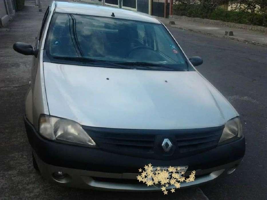 Automóvil Renault
