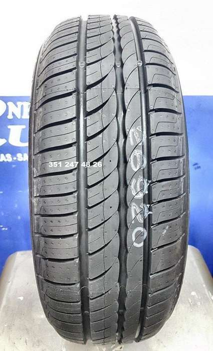 Cubiertas Pirelli Cinturato P1 185 65 15 nuevas sin uso etios agile onix gol ka up etc