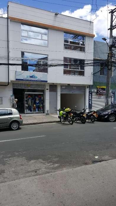 Arriendo Apartaestudio Barrio Restrepo