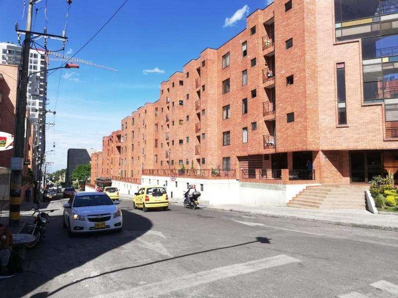Apartamento En Arriendo En Ibague Conjunto Residencial Milenium Ii Piso 5 Sin Ascens Cod. ABPAI11436