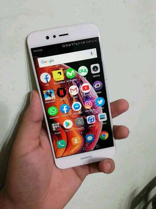 Huawei P10 Selfie 64gb