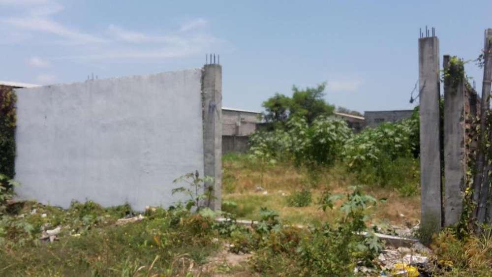 Vendo terreno 600 m2 en Duran