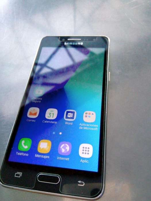 Celular Samsung J2 Prime <strong>barato</strong>