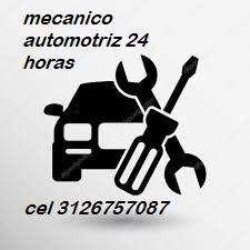 mecanico y carro taller 24 horas bogota 3126757087