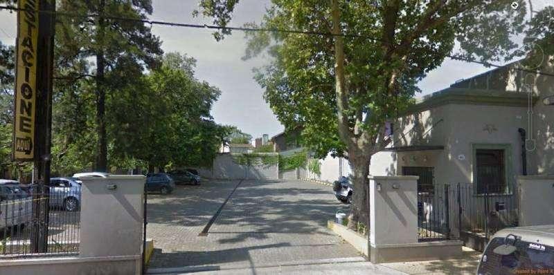Lote en casco Historico de San Isidro