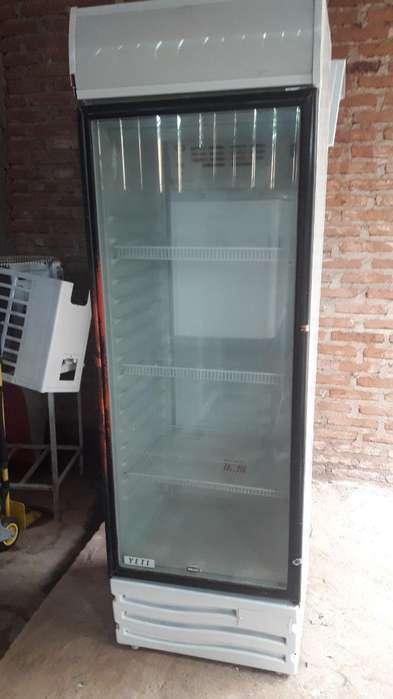 Refrigeración Aníbal Vende Exibidora