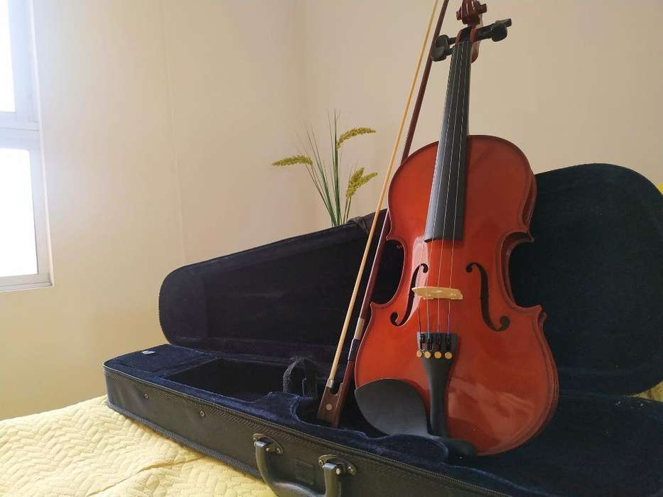 Violin Francesco Cervini Original