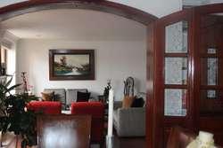 LINDO APARTAMENTO EN SANTA BARBARA CENTRAL  169 m2