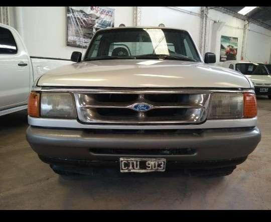 Ford Ranger 2.3 c/GNC. Año 1998 Muy buen estado!
