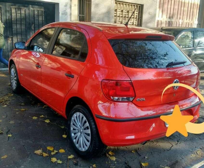 Volkswagen Gol Trend 2013 - 57000 km