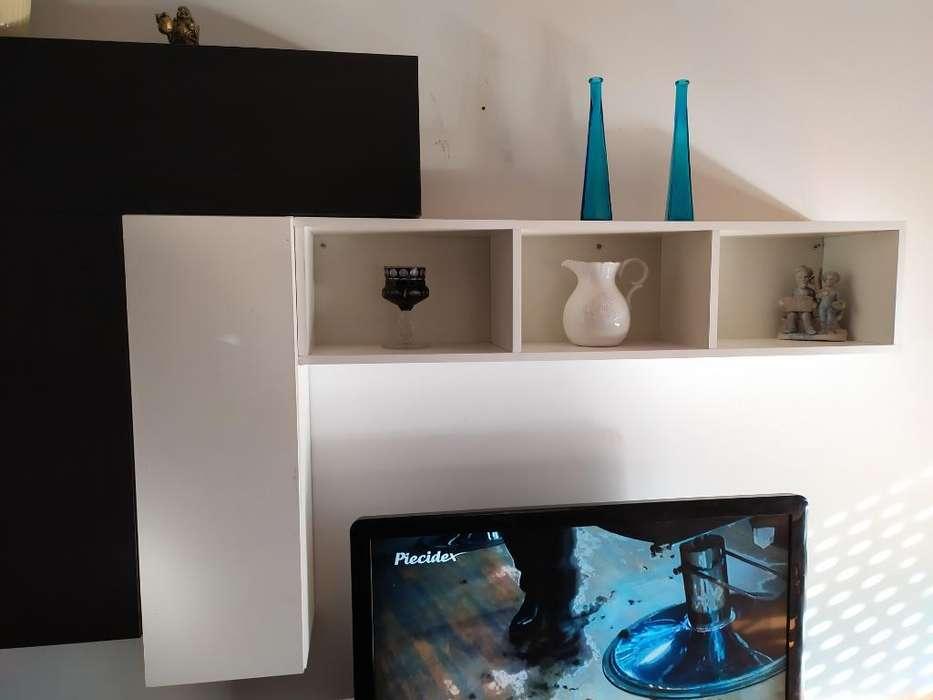 Espectacular Mueble Organizador en Melam