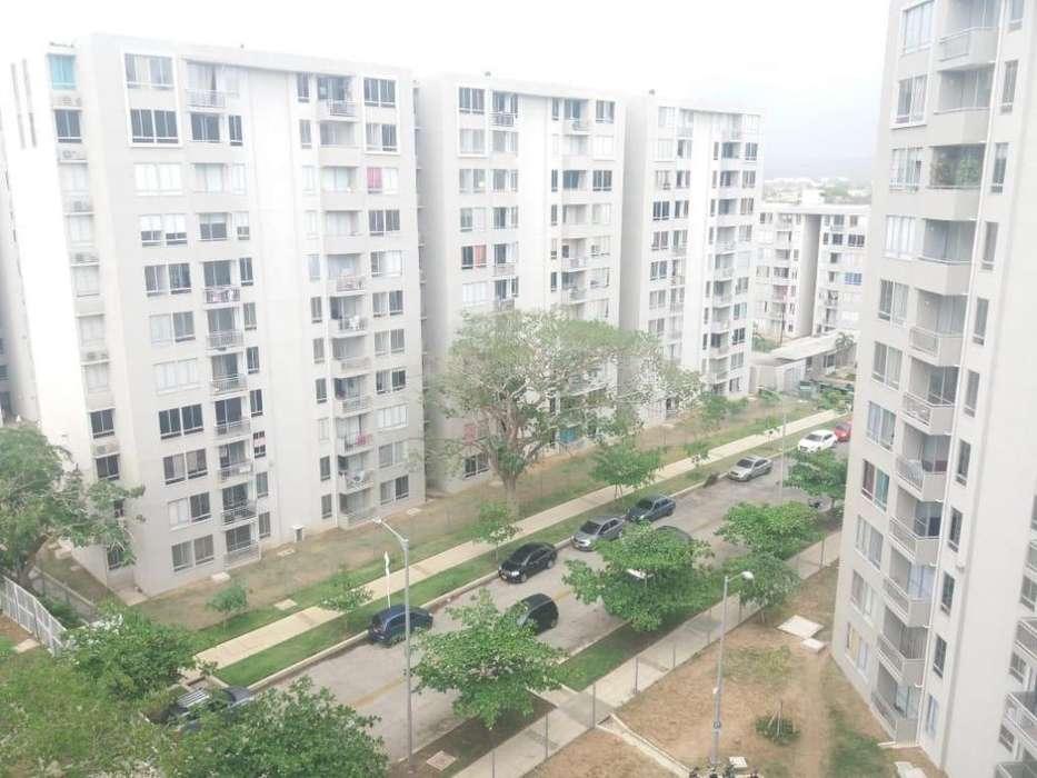 Arriendo apartamento en Parque Heredia, Cartagena - wasi_1258700