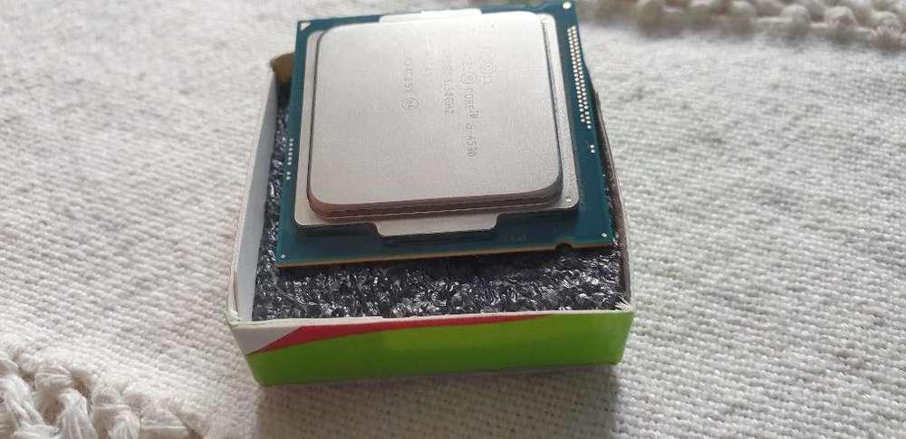Procesador Intel Core I5 4590