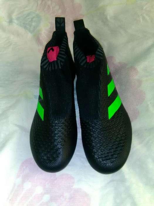 Guayos Adidas ( Se Escuchan Ofertas)