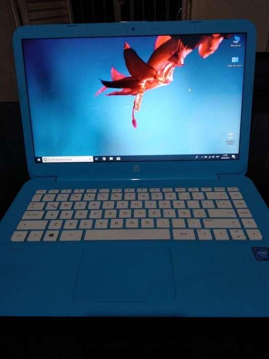 Notebook HP Stream - 14-ax001la