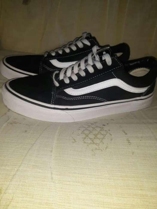 Zapatos Vans Talla 39