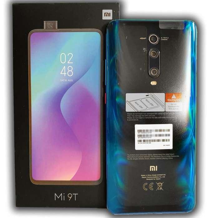 Xiaomi Mi 9T 64/6gb 4G LTE