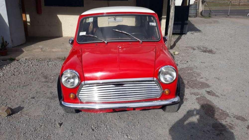 Mini Cooper 1975 - 100000 km