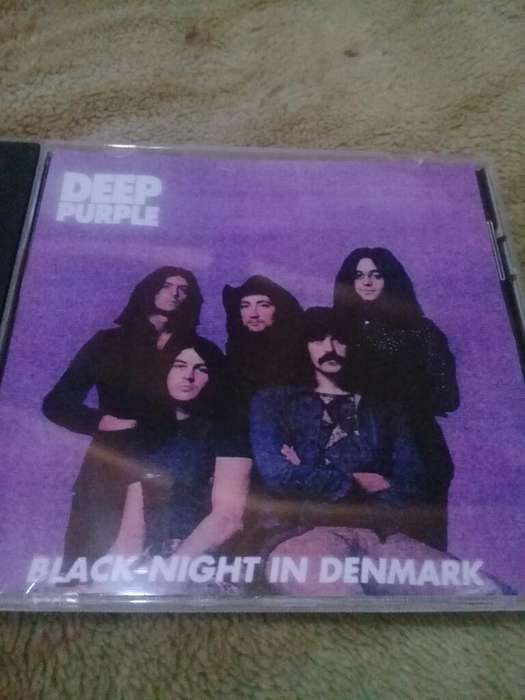 Cd Deep Purple