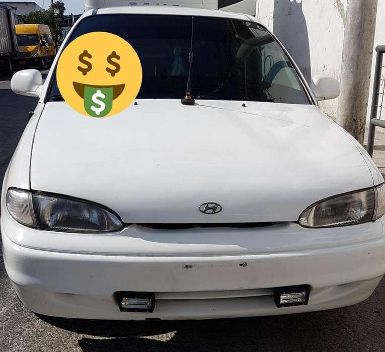 Hyundai Accent 1995 - 0 km