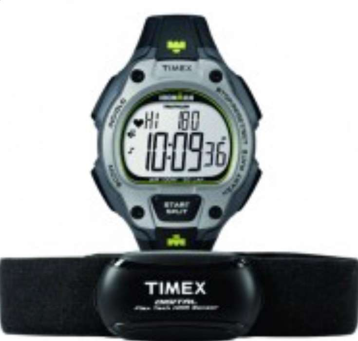 Reloj Timex Ironnan Road Trainer !!