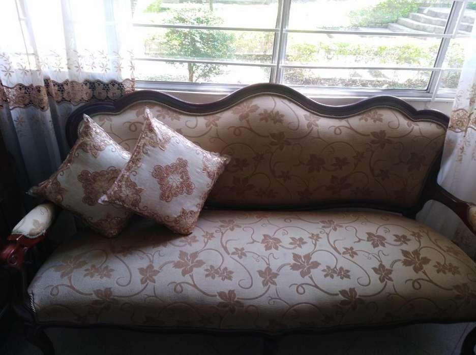 Vendo Sala de <strong>muebles</strong> en Buen Estado
