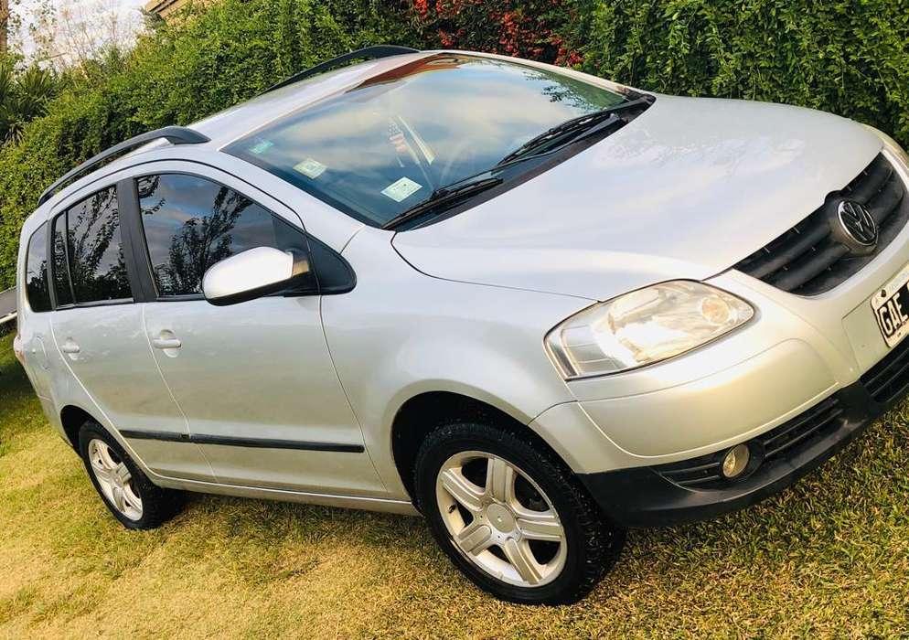 Volkswagen Suran 2007 - 170000 km
