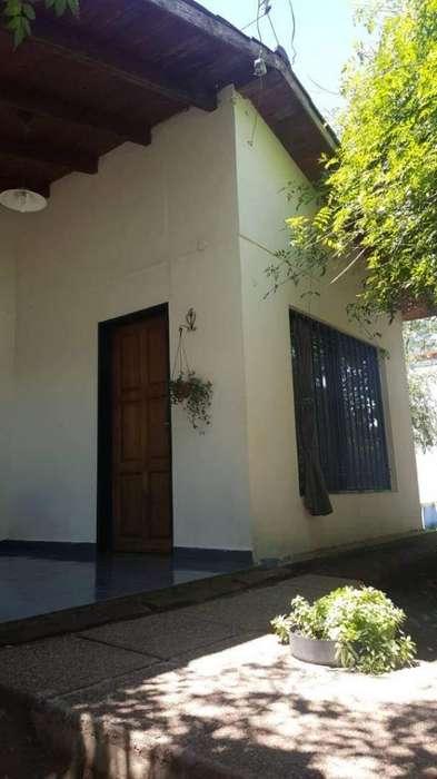 Excepcional propiedad Rio Ceballos 3 dormitorios mas otra casa de 2 dormitorios 710mts2 terreno 245m