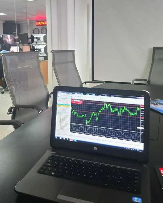 TRABAJO VENTAS FOREX e inversiones en Lima