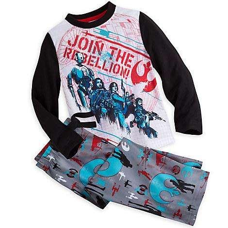 3283629883 Pijama Star Wars Rogue One  strong disney  strong  Store Original Oficial