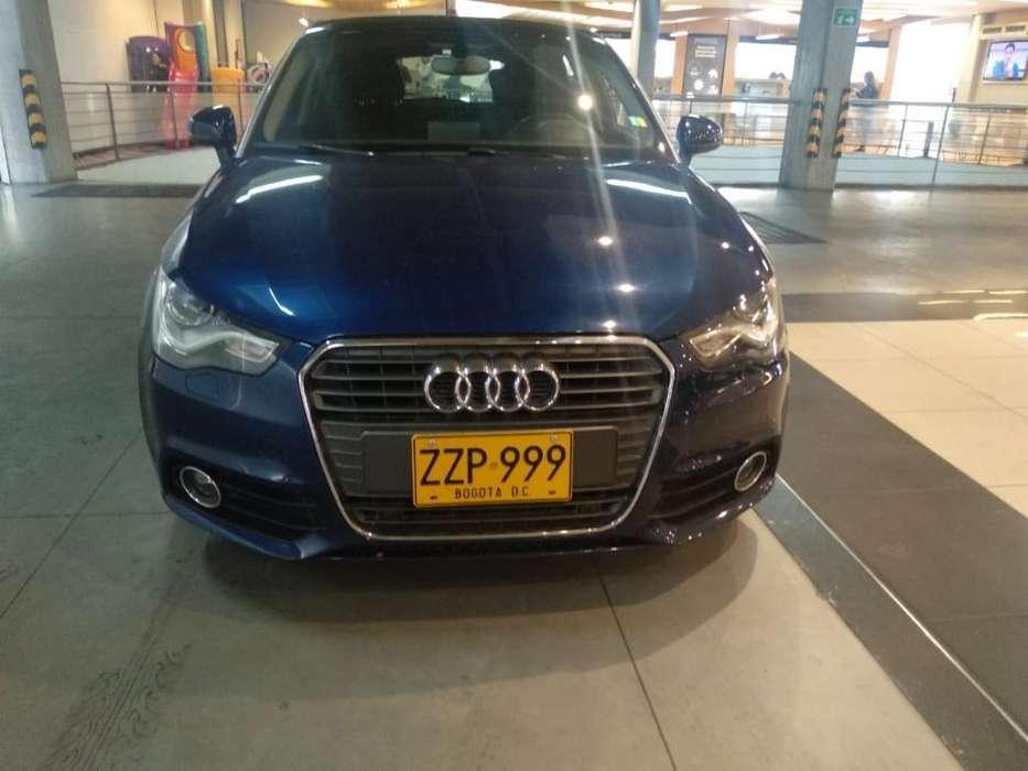 Audi A1 2015 - 68650 km