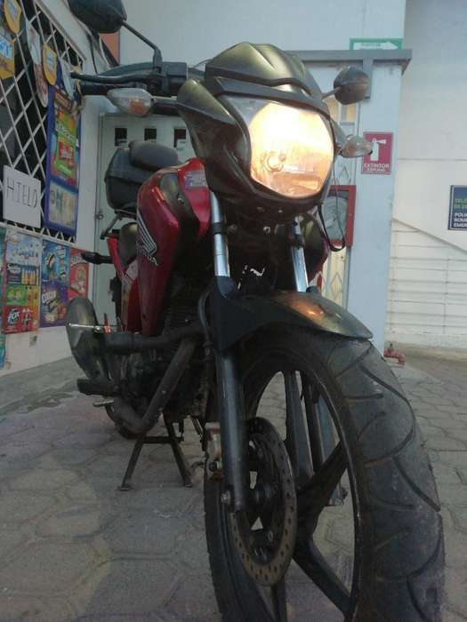 <strong>honda</strong> Invica 150cc