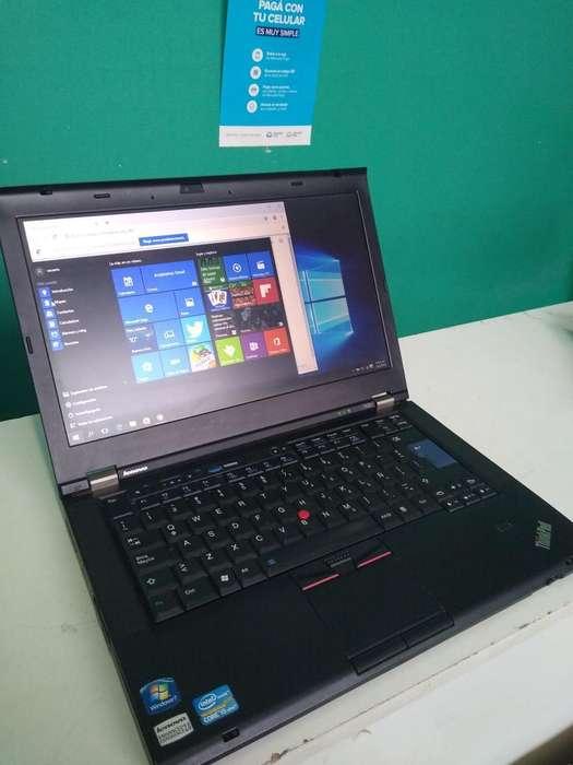 Lenovo T420 Core I5 4 Gb Imperdibles