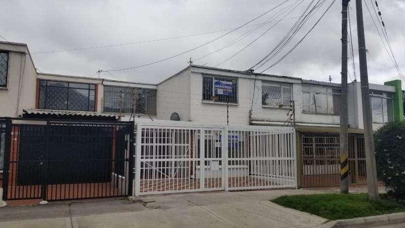 Cod. ABIMP-219 <strong>casa</strong> En Arriendo En Bogota Polo Club
