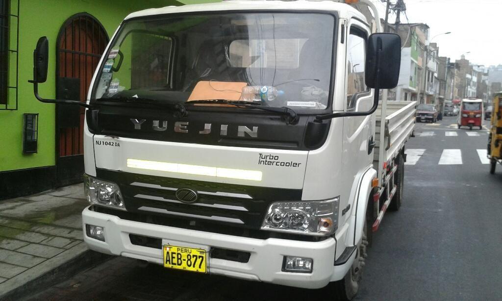 Vendo Camion