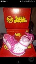 Zapatos Bubble Gumers