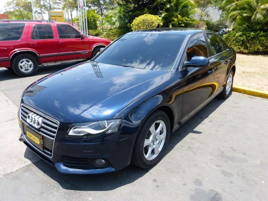<strong>audi</strong> A4 2011 - 92000 km