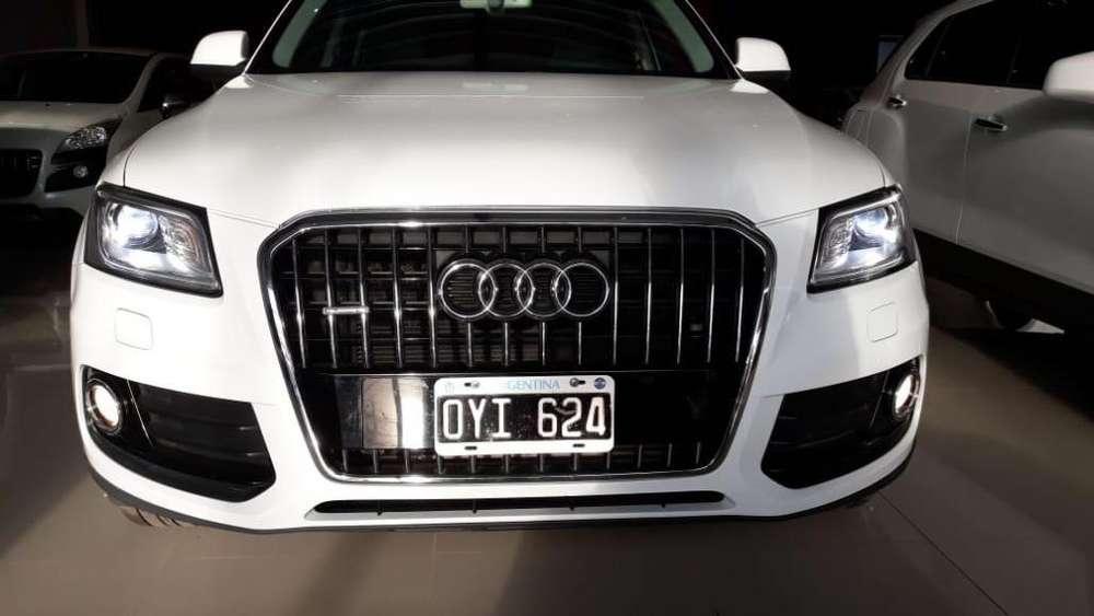 Audi Q5 2014 - 71200 km