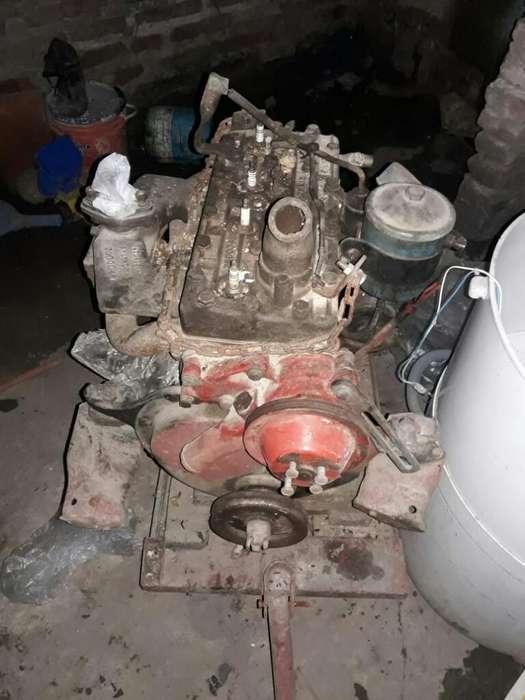 Se Vende Motor de Geep Completo