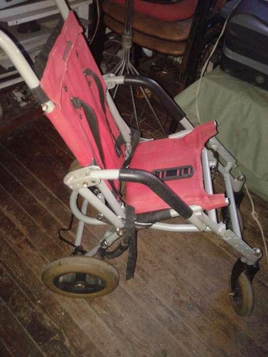 <strong>silla</strong> de Ruedas para Chicos O Adolescent