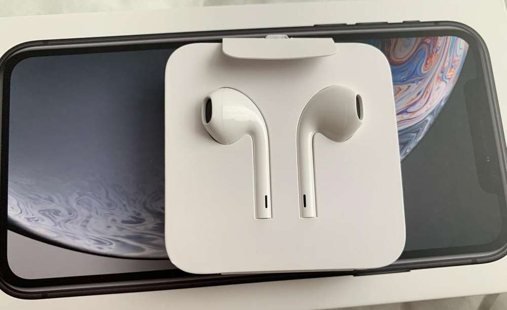 Audifonos Lightning Apple