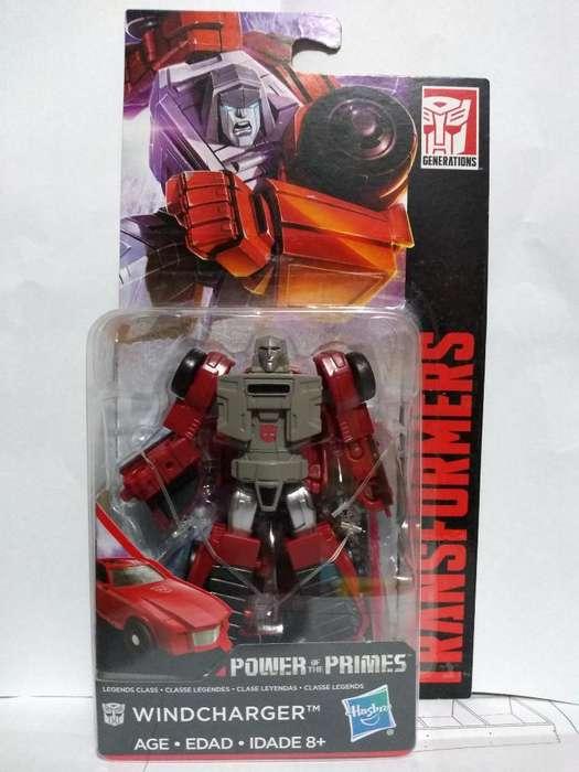 Transformers Legends Potp