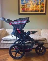 Cochecito para Niño/Bebe Impecable - Ideal para ejercitarte