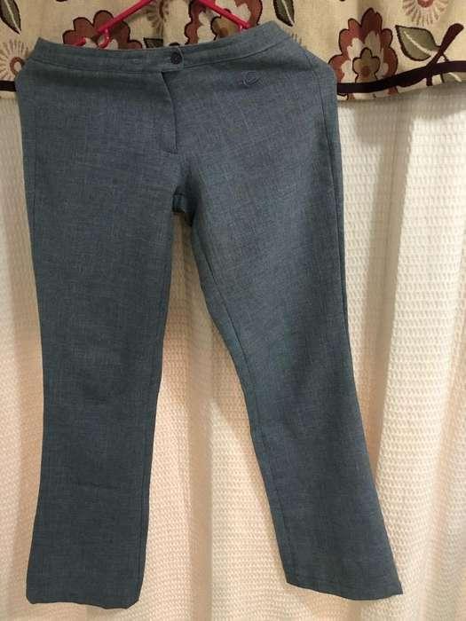 Pantalon Ossir