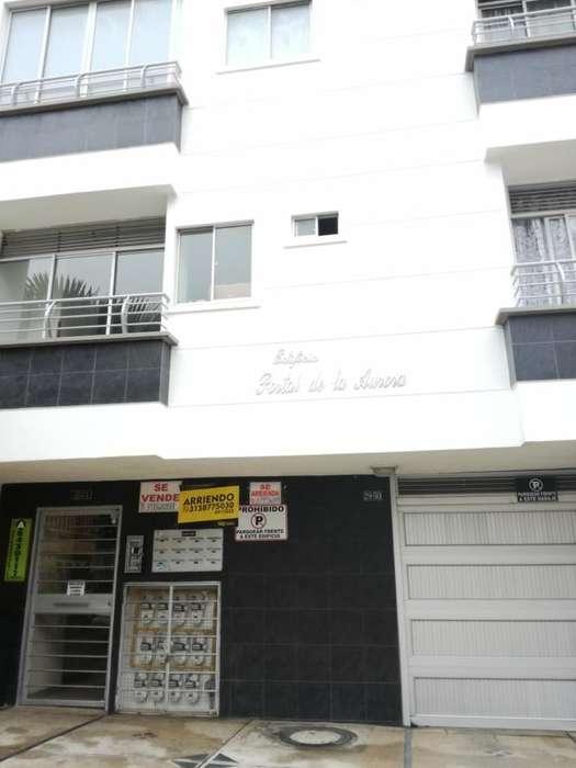 ARRIENDO HERMOSO <strong>apartamento</strong> LA AURORA