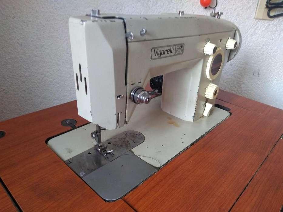 Magnifica mquina de coser