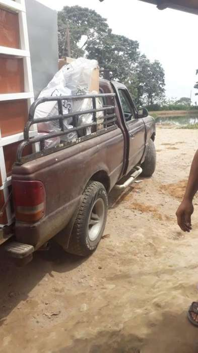 vendo camioneta recin reparada 2600 papeles al dia a mi nombre solo fa